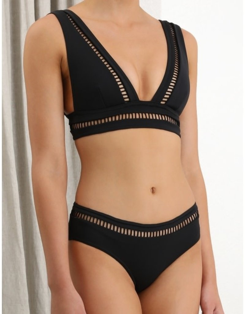Zimmermann Zimmermann Bonita Ladder Tri bikini