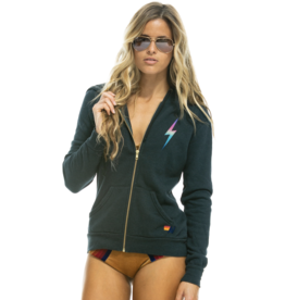 Aviator Nation BOLT - ZIP HOODIE