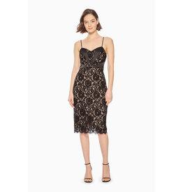 Parker Mia Combo Dress