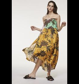 Dorothee Schumacher POWERFUL FLORA dress