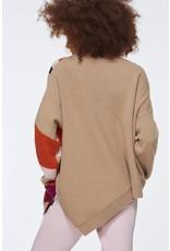 Dorothee Schumacher Dorothee Schumacher COLORFUL VIBES pullover o-neck