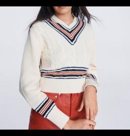 Rag & Bone DALE VEE Sweater