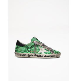 Golden Goose Golden Goose SNEAKERS SUPERSTAR