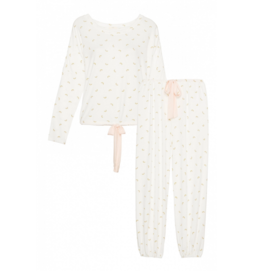 Eberjey GIVING PJ SLOUCHY SET