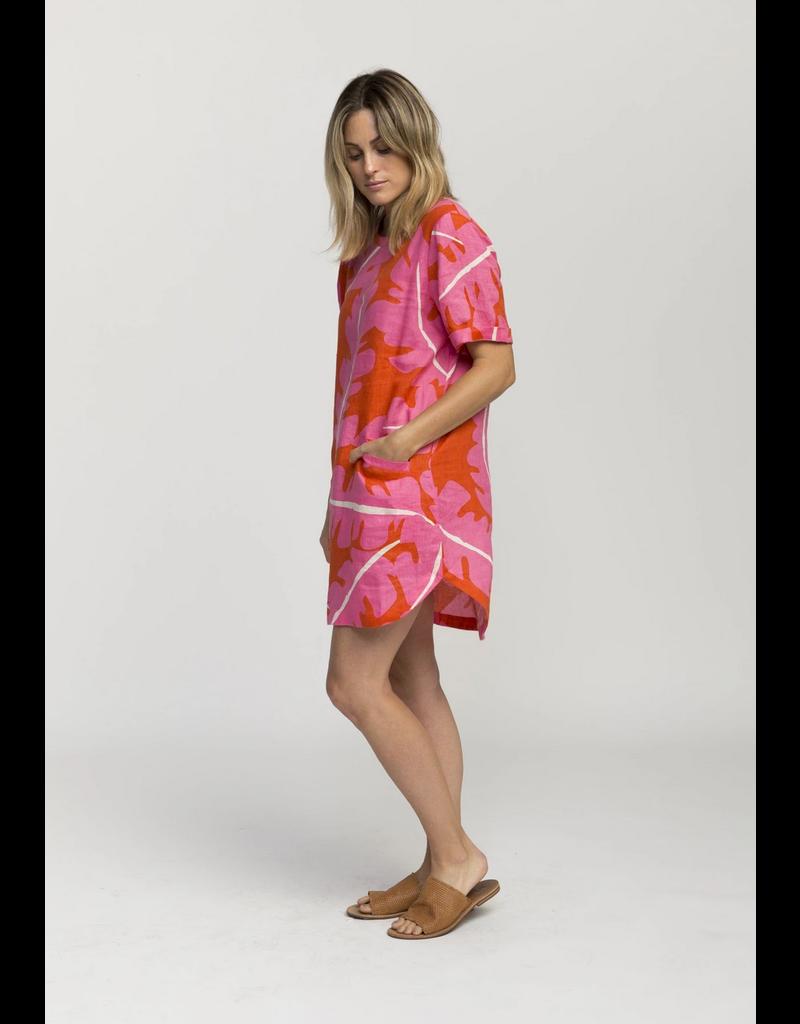 Trovata Trovata Raffi Shirt Dress