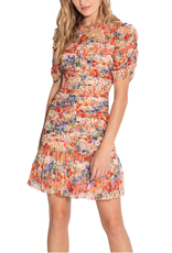 Shoshanna Shoshanna Kayleigh Dress