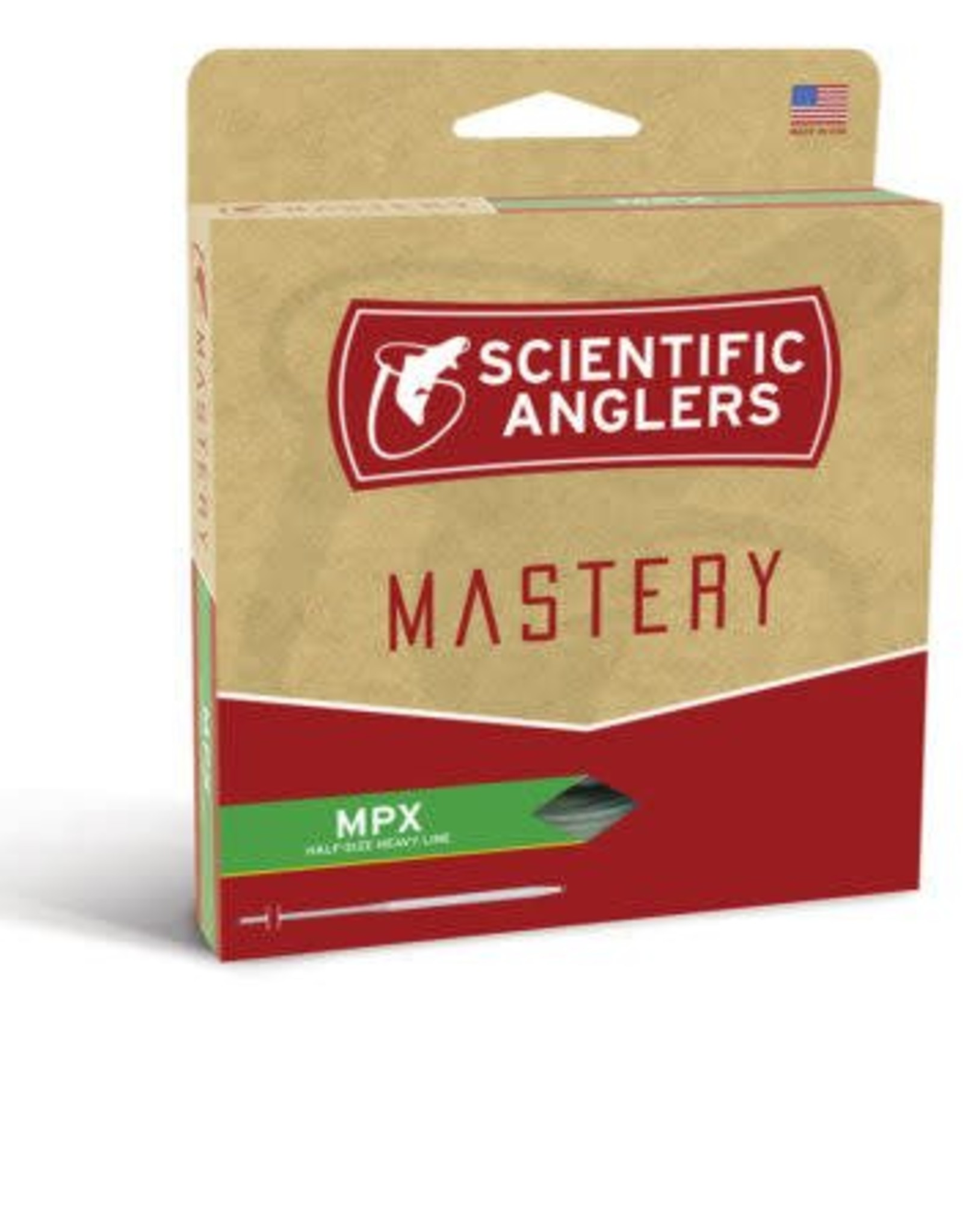 Scientific Anglers Scientific Anglers Mastery MPX