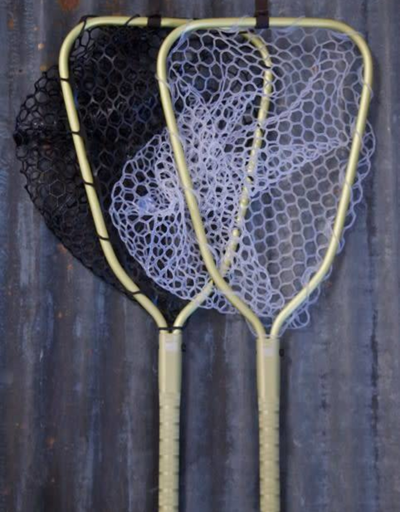 "Rising Rising Brookie Net - 10"" Handle"