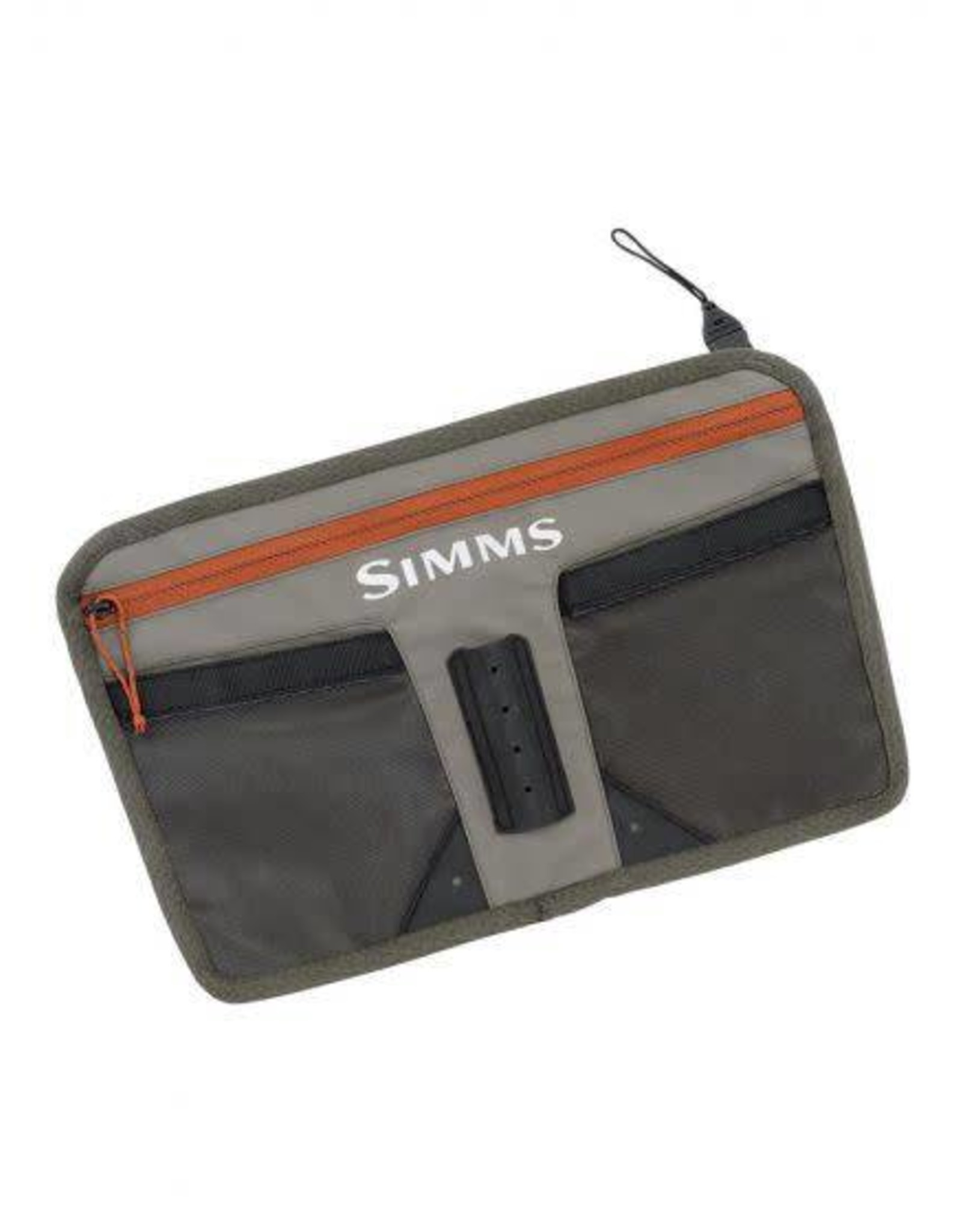 Simms Simms Tippet Tender Wader Pouch - Greystone