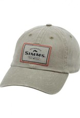 Simms Simms Single Haul Cap - Tumbleweed