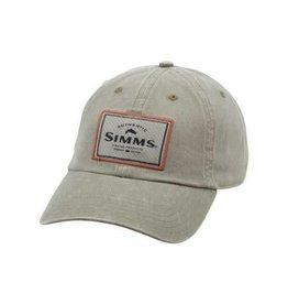 Simms Simms Single Haul Cap - Tumbleweed