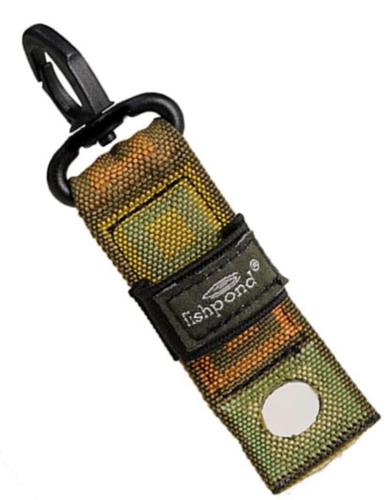 Fishpond Fishpond Floatant Bottle Holder - Assorted Webbing