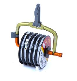 Fishpond Fishpond Headgate Tippet Holder-Lichen