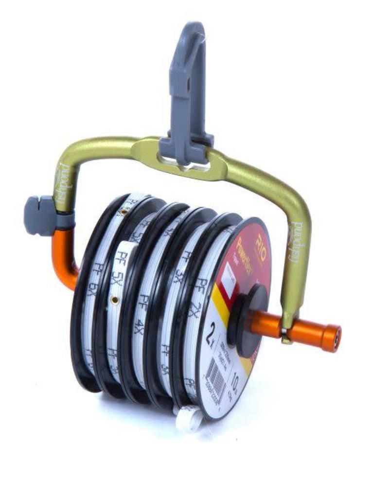 Fishpond Fishpond Headgate Tippet Holder-Lichen