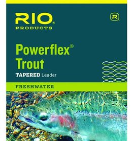 Rio Rio Powerflex Trout Leader - Single Pack