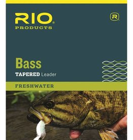 Rio Rio Bass Leader - Single Pack