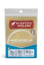 Scientific Anglers Scientific Anglers Hard Mono AR Leader - 2 Pack
