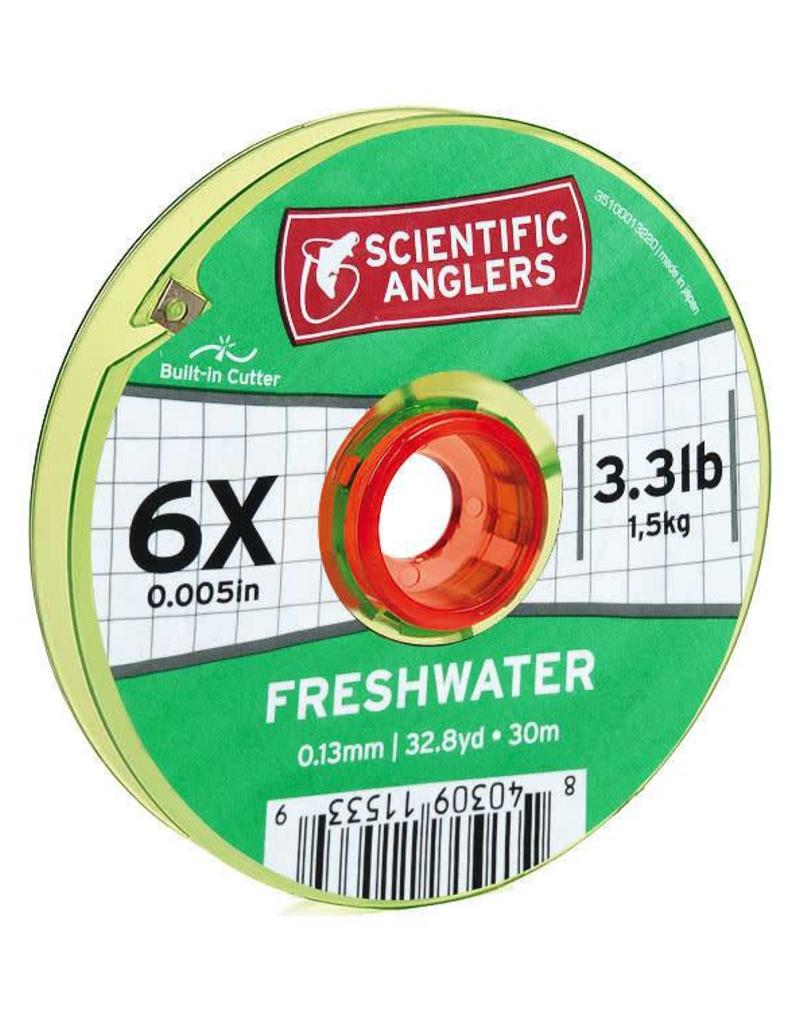 Scientific Anglers Scientific Anglers Nylon Tippet - 32.8 yds