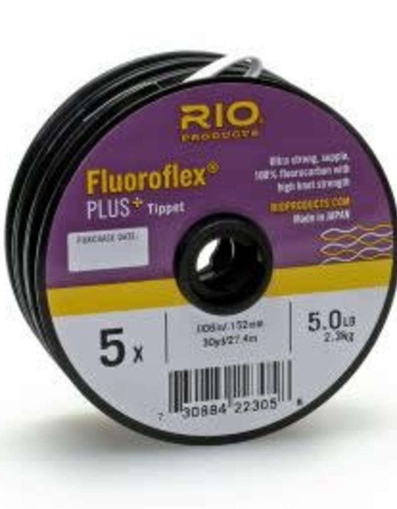 Rio Rio Fluoroflex Plus Tippet - 30 yds.