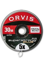 Orvis Super Strong Plus Tippet Material