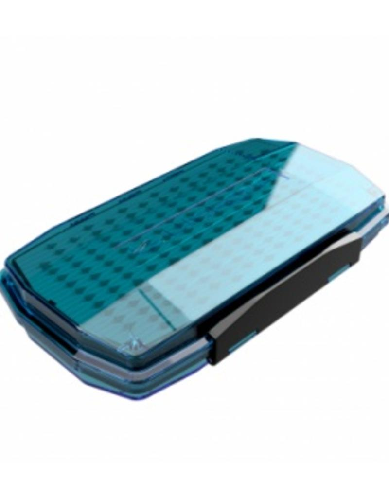Umpqua Umpqua HD Waterproof Fly Box - Magnum Midge - Blue