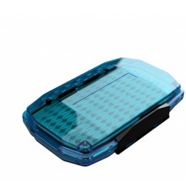 Umpqua Umpqua HD Waterproof Fly Box - Midge - Blue