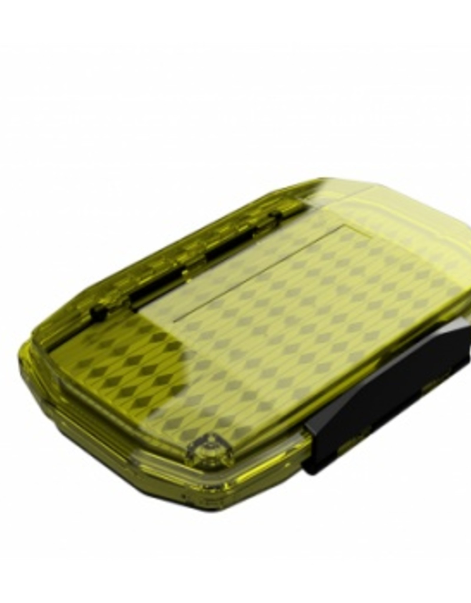 Umpqua Umpqua HD Waterproof Fly Box - Day Tripper - Olive