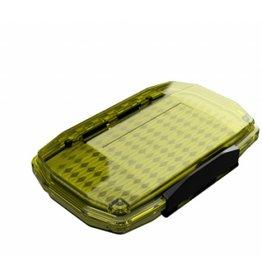 Umpqua Umpqua HD Waterproof Fly Box - Day Tripper - Olive