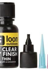 Loon Outdoors Loon UV Fly Finish Thin