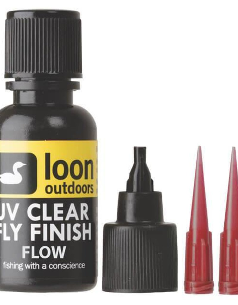 Loon Outdoors Loon UV Clear Fly Finish (Flow)
