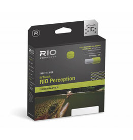 Rio Rio Perception Fly Line