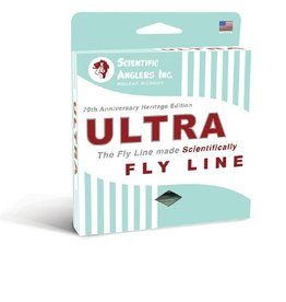 Scientific Anglers Scientific Anglers Heritage Ultra Fly Line
