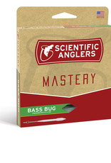 Scientific Anglers Scientific Anglers Mastery Bass Bug Taper