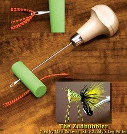 Hareline Dubbing Zuddy's Leg Puller