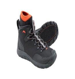 Simms Simms Intruder Boot Felt/Vibram - Gunmetal