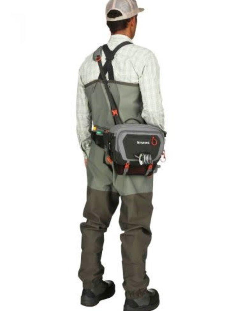 Simms Simms Freestone Fishing Hip Pack - Steel