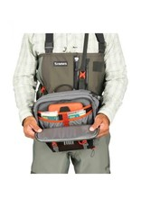 Simms Simms Freestone Fishing Hip Pack - Steel
