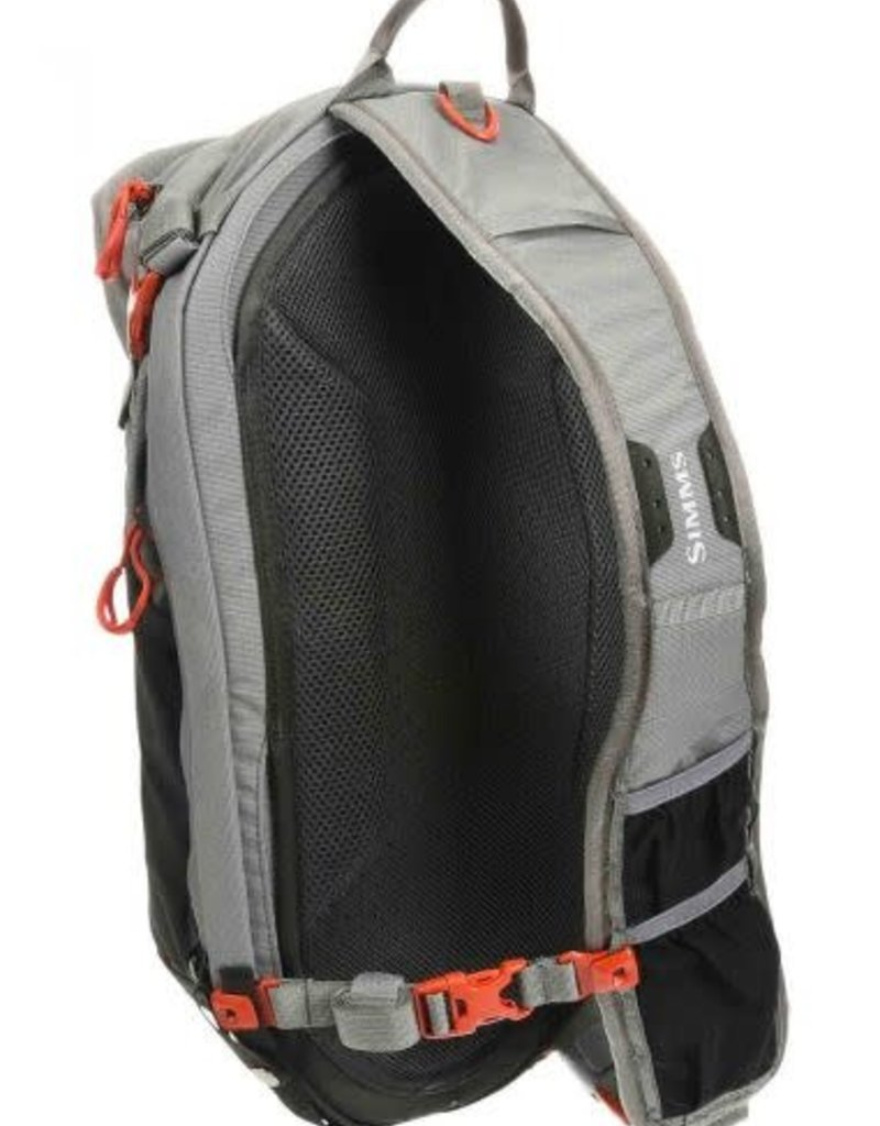 Simms Simms Freestone Ambidextrous Sling Pack - Steel