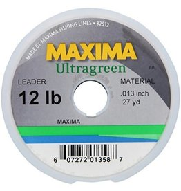 Maxima Maxima Ultragreen Leader Wheels