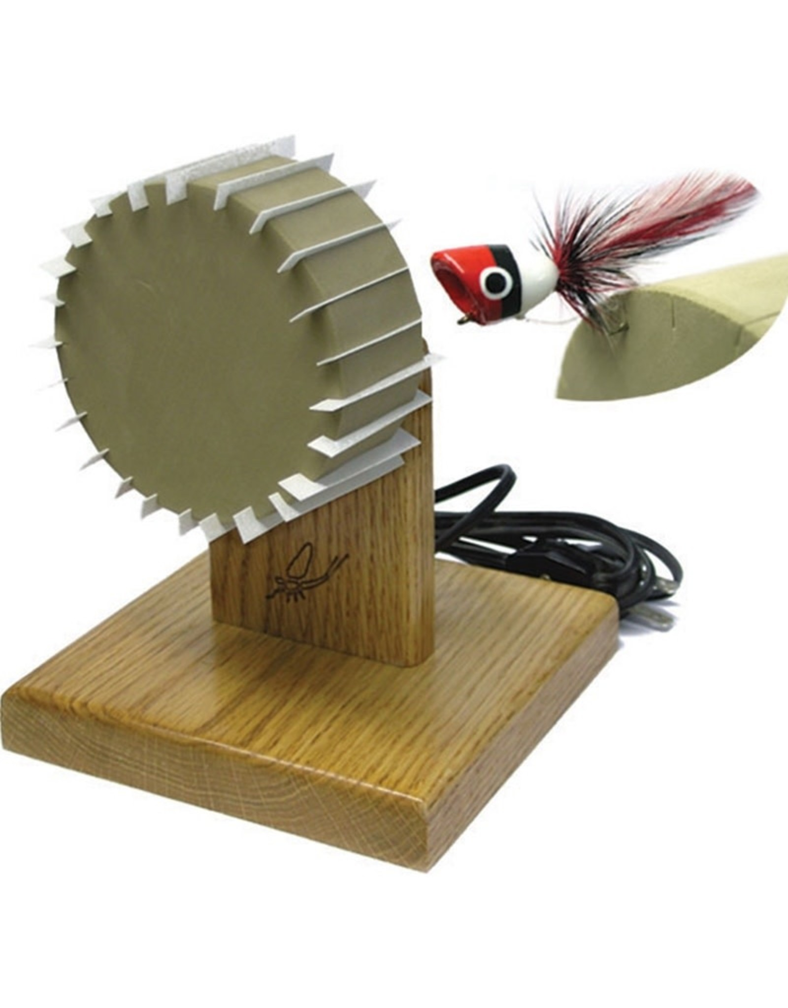 Wapsi Rotary Fly Drier