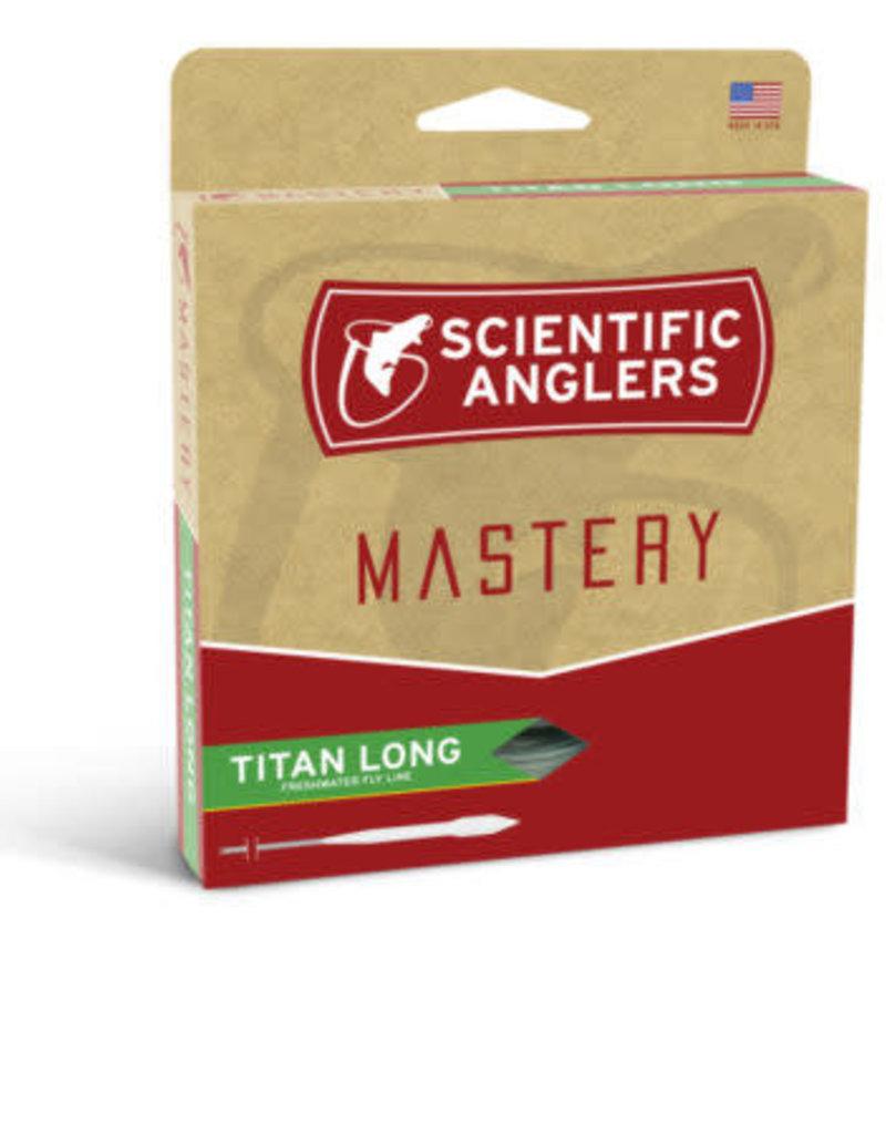 Scientific Anglers Scientific Anglers Mastery Titan Long