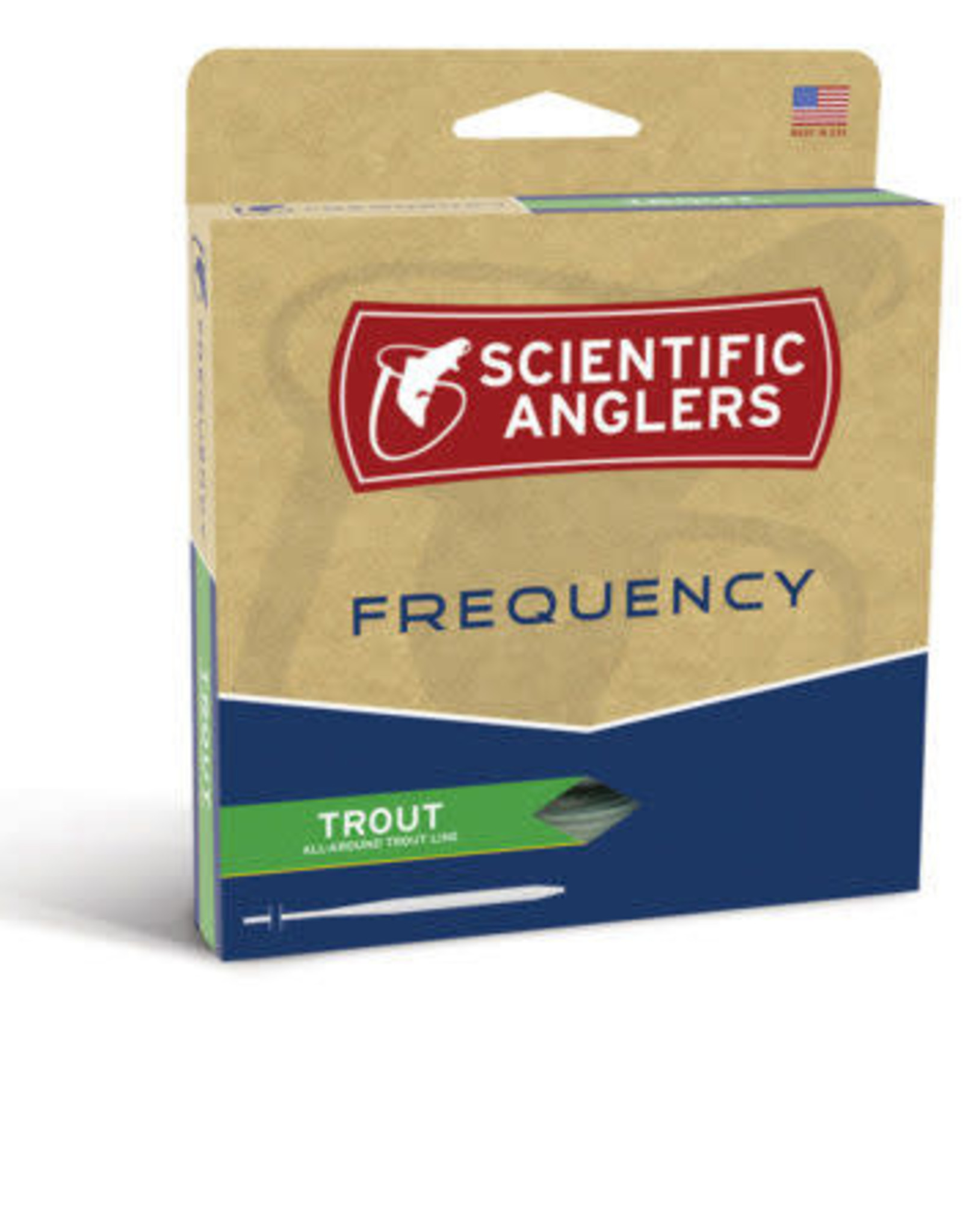 Scientific Anglers Scientific Anglers Frequency Trout