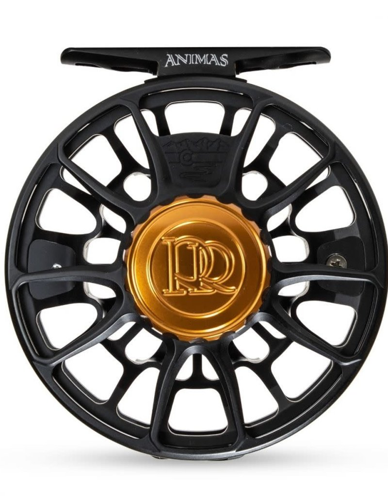 Ross Reels Ross Reels Animas Fly Reel
