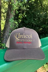 Unicoi Outfitters Pacific Unicoi Outfitters Logo Cap