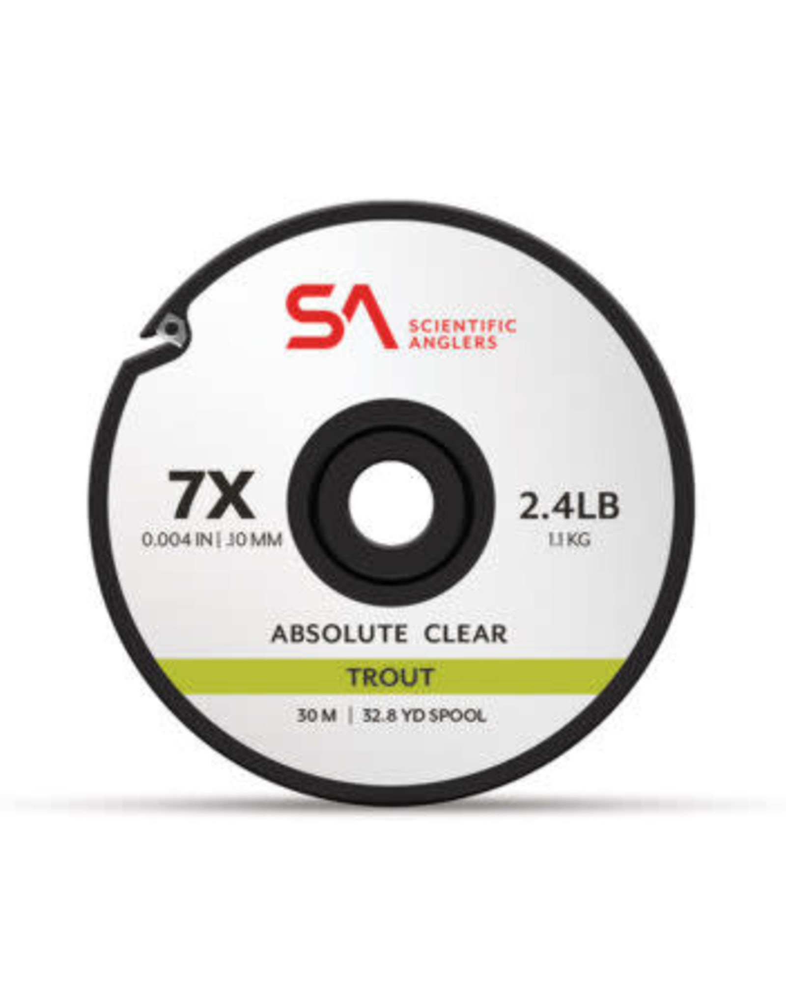 Scientific Anglers Scientific Anglers Absolute Trout Tippet