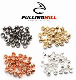 Fulling Mill Fulling Mill Slotted Tungsten Beads - 25 Pack