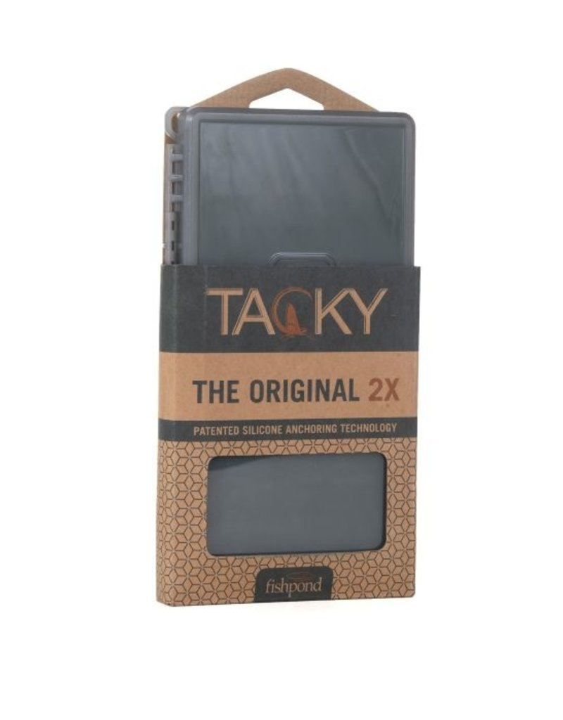 Tacky Tacky Fly Box