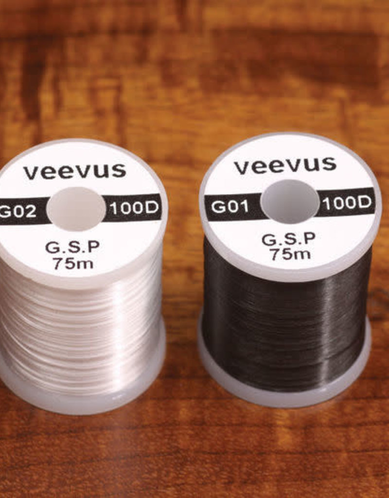 Veevus Veevus 100 Denier GSP Thread