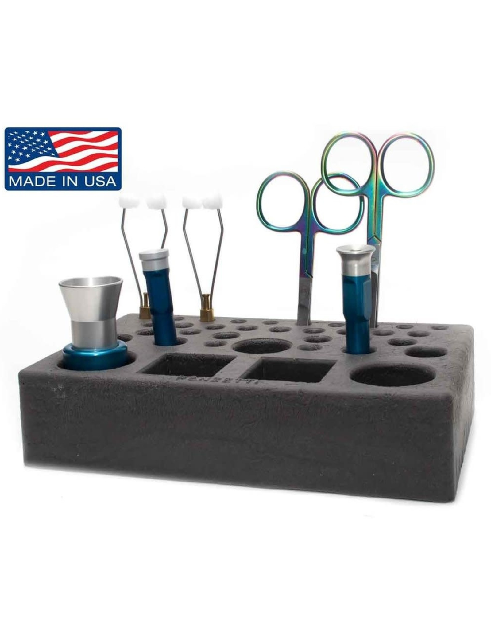 RD distribution Renzetti Soft Foam Tool Caddy