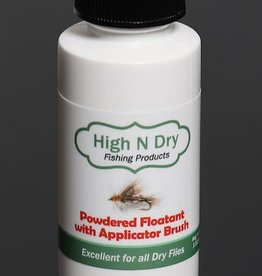 High N Dry High N Dry Powdered Floatant with Applicator Brush
